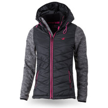 Thor Steinar women hooded sweatjacket Hovedøya
