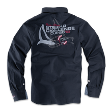 Thor Steinar Langarmhemd STNR Challange Cup 2012