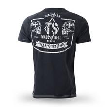Thor Steinar t-shirt Valhalla Riders