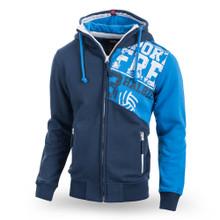 Thor Steinar hooded jacket 3. Halbzeit