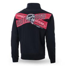 Thor Steinar sweatjacket Asphalt Division