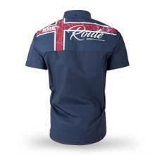 Thor Steinar short sleeve shirt Nordic Route