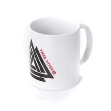 Thor Steinar cup valknut