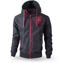 Thor Steinar hooded jacket Nantwin