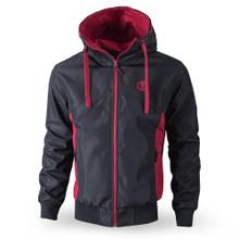 Thor Steinar hooded jacket Udalvig
