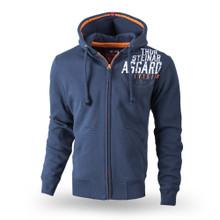 Thor Steinar hooded jacket Asgard Defence