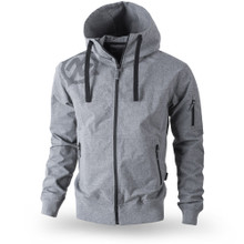 Thor Steinar hooded jacket Otwin