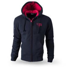 Thor Steinar hooded jacket Skurle