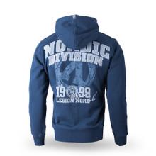 Thor Steinar hooded jacket Ornø