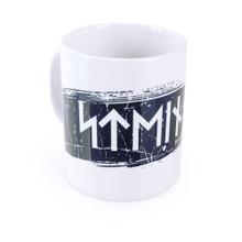 Thor Steinar cup motive