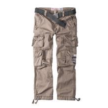 Thor Steinar cargo trousers Marianna Islands sand