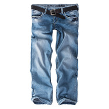 Thor Steinar jeans Toivo Light Blue