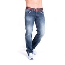 Thor Steinar jeans Toivo dark-blue