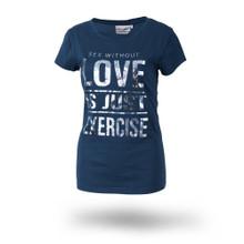 Thor Steinar women t-shirt Glerå