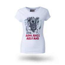 Thor Steinar women t-shirt Armlänge Abstand