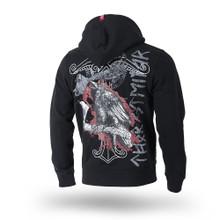 Thor Steinar hooded jacket