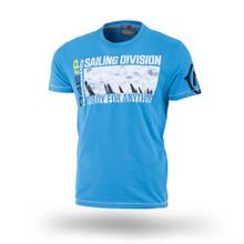 Thor Steinar t-shirt Sailing Division