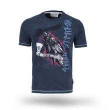 Thor Steinar t-shirt Ravnclan
