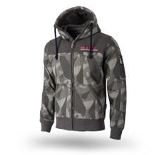 Thor Steinar hooded jacket Teno