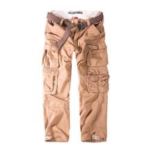 Thor Steinar cargo trousers KEN sand