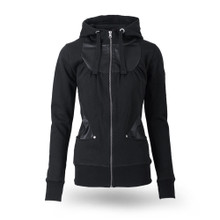 Thor Steinar women hooded jacket Tungnaa
