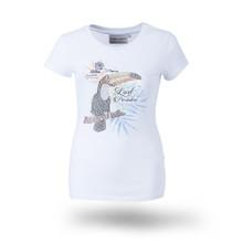 Thor Steinar women t-shirt Paradise