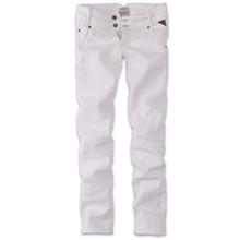 Thor Steinar women jeans Nesna white