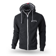 Thor Steinar hooded jacket Walhalla III