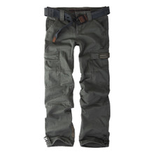 Thor Steinar cargo trousers Varg olive