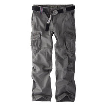 Thor Steinar cargo trousers Hjödis olive