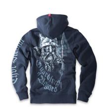 Thor Steinar hooded jacket Guardians of Asgard II