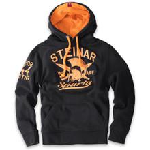 Thor Steinar hooded sweatshirt Sparta