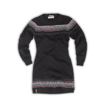 Thor Steinar women knit dress Ylva