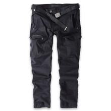 Thor Steinar cargo trousers Eggert black