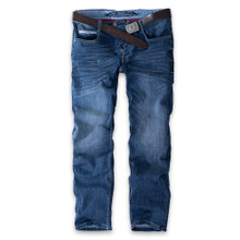 Thor Steinar jeans Haldor denim dark used