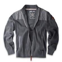Thor Steinar knit jacket Hemsedal