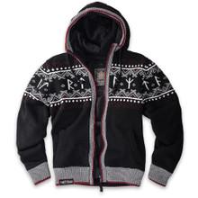 Thor Steinar knit jacket Runa