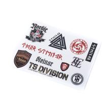 Thor Steinar Sticker