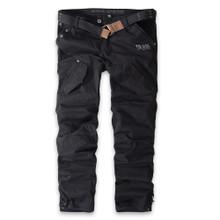 Thor Steinar cargotrousers Vestfold black