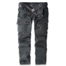 Thor Steinar cargo trousers Eggert darkoliv