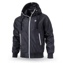 Thor Steinar hooded jacket Leffe