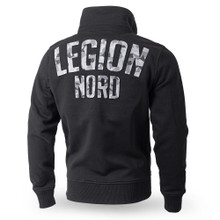 Thor Steinar sweat jacket Legion Nord