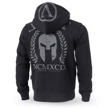 Thor Steinar hooded jacket Semper Paratus