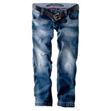 Thor Steinar jeans Harøy denim-blue