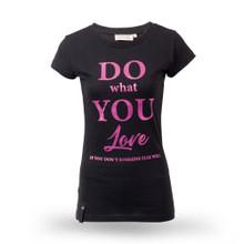 Thor Steinar women t-shirt Love II