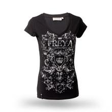 Thor Steinar women t-shirt Heraldic