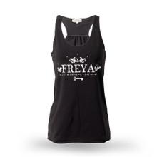 Thor Steinar women muscle shirt Freya