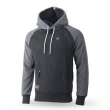 Thor Steinar hooded sweatshirt Wasmut