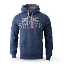 Thor Steinar hooded sweatshirt Aegir II