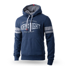 Thor Steinar hooded sweatshirt Born to fight